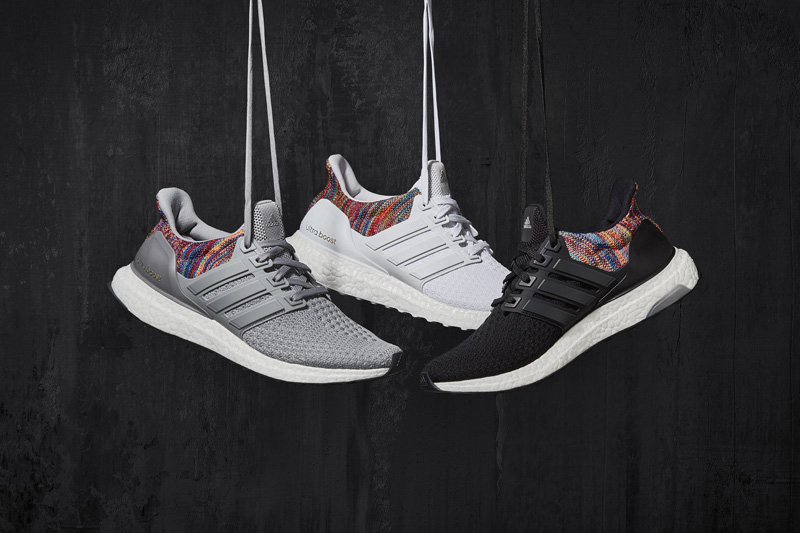 The adidas Ultra Boost 19 'Footwear White' Can Be Yours For