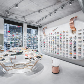 Titolo Basel - Der neue Sneakerstore in Basel
