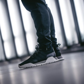 """Ready for Winter"" mit dem adidas F/1.4 PK"
