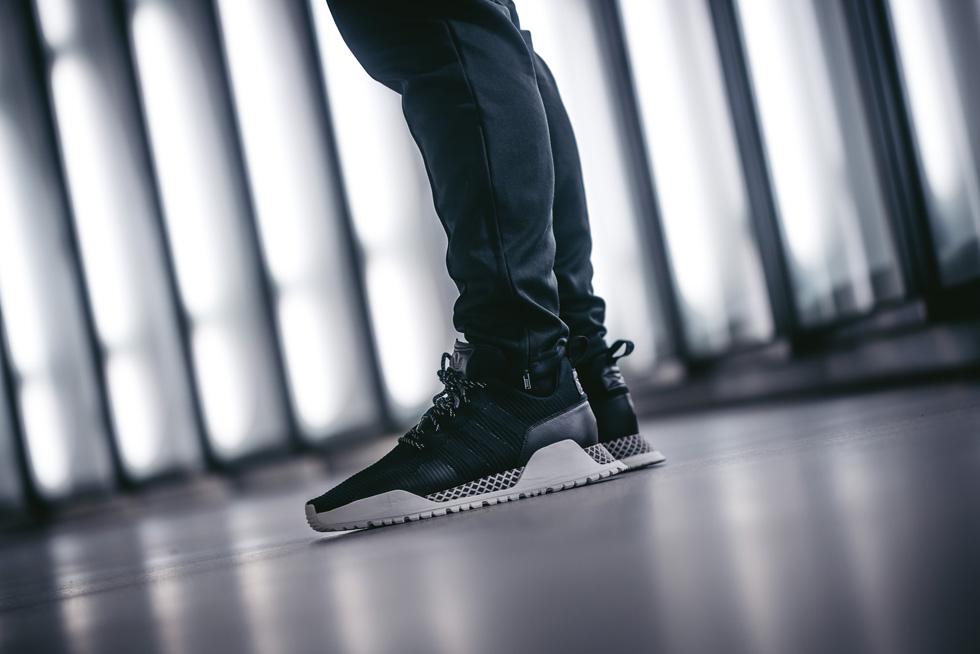 "Ready for Winter"" mit dem adidas F1.4 PK | sneakerb0b"