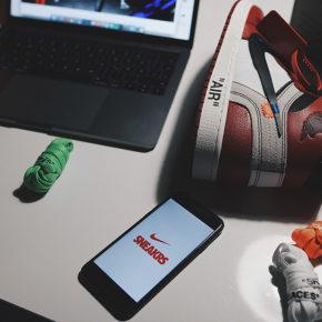 Exklusive Vorteile für Nike+ Member.