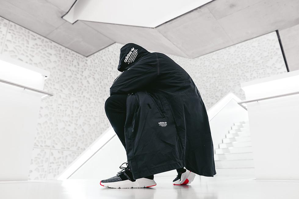 Originals adidas PROPHERE OGsneakerb0b adidas Originals kXPZiu