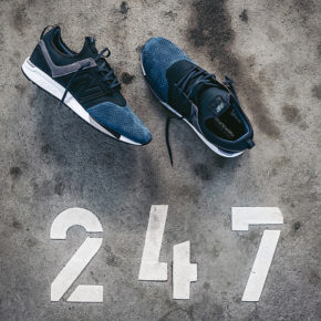 New Balance 247 Luxe - NB Exclusives