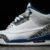 AIR JORDAN 3 True Blue