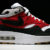 Nike Air Max 1 West Edition - Black / Red
