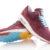 Parra x Nike Burgundy AIR MAX 1 Release