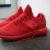 adidas Tubular Runner S – Triple Red