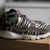 Nike Air Footscape Woven Chukka Zebra