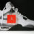AIR Jordan 4 Cement