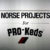 NORSE PROJECTS x PRO-Keds x SF Party im TGWO